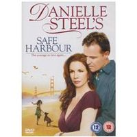 Danielle Steel - Safe Harbour