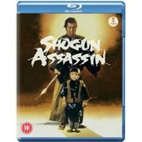 Shogun Assassin (Blu-ray)