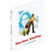 Two-Lane Blacktop - Limited Edition Steelbook (Blu-Ray) (Masters of Cinema)