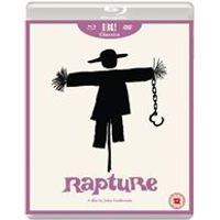 Rapture (Dual Format) [Blu-ray]