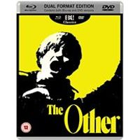 The Other (DVD & Blu-ray Dual Format)