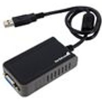 StarTech USB VGA Multi Monitor External Video Adaptor