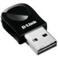 D-Link DWA-131 Wireless N Nano USB Adaptor