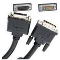StarTech DVI-I Dual Link Digital/Analog Extension Cable (1.8m)