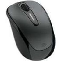 Microsoft Wireless Mobile Mouse 3500 for Business (Black)