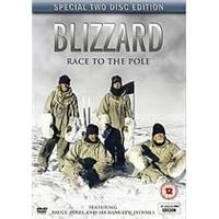Blizzard - Race To The Pole (Two Discs)(DVD)