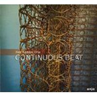 Rez Abbasi - Continuous Beat (Music CD)