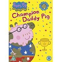 Peppa Pig Vol. 16 - Champion Daddy Pig