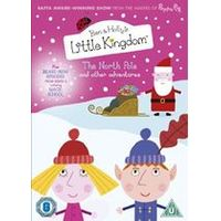 Ben And Hollys Little Kingdom - Vol.5 - The North Pole
