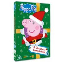 Peppa Pig: A Christmas Collection