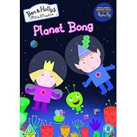 Ben And Hollys Little Kingdom: Planet Bong