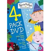 Ben And Hollys Little Kingdom: The Magical Collection (Box set)