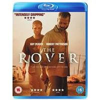 The Rover [Blu-ray]