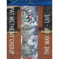 Pat Metheny Group: The Pat Metheny Group - The Way Up Live [Blu-Ray] (Music DVD)