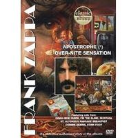 Frank Zappa - Classic Albums - Apostrophe And Over-Nite Sensation