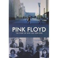 Pink Floyd - Story of Wish You Were Here (+DVD)
