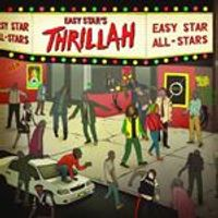 Easy Star All-Stars - Easy Stars Thrillah (Music CD)