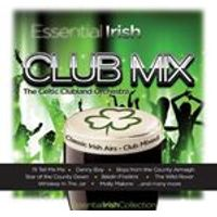 The Celtic Clubland Orchestra - Essential Irish Club Mix (Music CD)