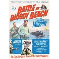 Battle At Bloody Beach