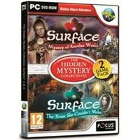 The Hidden Mystery Collectives: Surface 1 & 2