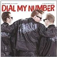 Billy & The Kids - Dial My Number (Music CD)