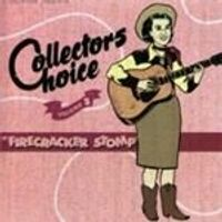Various Artists - Collectors Choice Vol.3 (Firecracker Stomp) (Music CD)