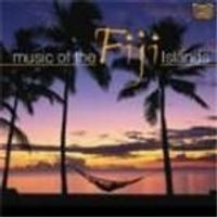 Various Artists - Fiji - Music Of The Fiji Islands