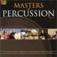Various Artists - Masters Of Percussion Vol.2
