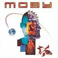 Moby - Moby (Music CD)