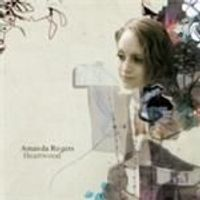 Amanda Rogers - Heartwood (Music CD)