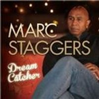 Marc Staggers - Dream Catcher (Music CD)