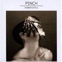 Pinch - Fabriclive 61 (Pinch) (Music CD)