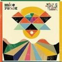 Mice Parade - What It Means To Be Left-Handed (Music CD)