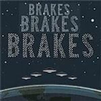 Brakes - Touchdown (Music CD)