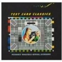 Test Card Classics-The Girl The Doll The Music