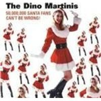 Dino Martinis (The) - 50 Million Santa Fans Cant Be Wrong