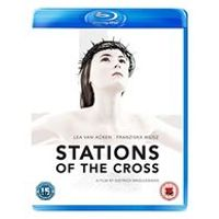 Stations of the Cross [Blu-ray]