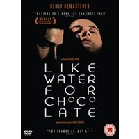 Like Water For Chocolate [Dual Format Blu-ray + DVD]