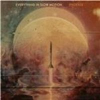 Everything In Slow Motion - Phoenix (Music CD)
