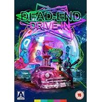 Dead-End Drive In