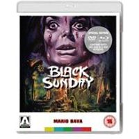 Black Sunday Dual Format (BluRay + DVD)