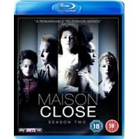 Maison Close - Series 2 - Complete (Blu-Ray)