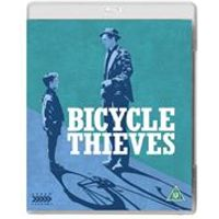 Bicycle Thieves [Blu-ray]