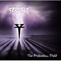 Trouble - The Distortion Field (Music CD)
