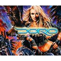 Doro - Fight (Music CD)