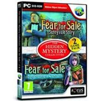 Fear for Sale 2 and 3 (PC DVD)