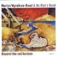 Martyn Wyndham-Read - Beyond The Red Horizon
