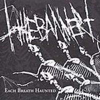 Banner The - The Banner - Each Breath Haunted (Music CD)