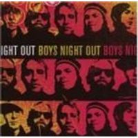 Boys Night Out - S / T (Music Cd)