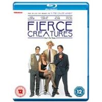 Fierce Creatures (Blu-ray)